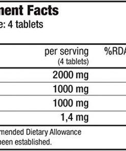 قرص مکمل بی سی ای ای + ویتامین ب ۶ بیوتک