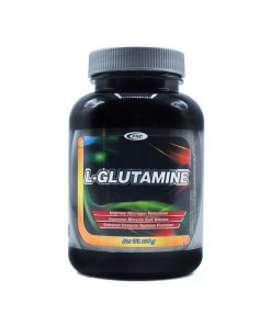 پودر مکمل ال گلوتامین کارن