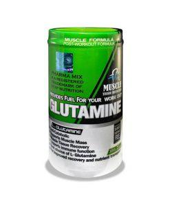 پودر مکمل گلوتامین فارما میکس