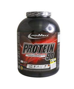 پودر مکمل پروتئین 90 درصد ایرون مکس