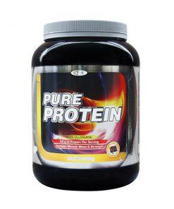 پودر مکمل پیور پروتئین کارن