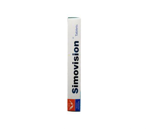 سیموویژن