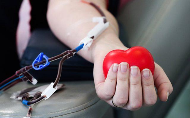 چگونه اهدا خون می تواند زندگی افراد زیادی را نجات دهد؟