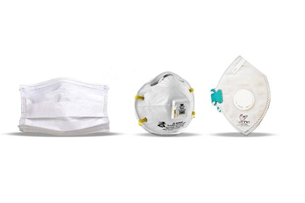 کدام ماسک برای پیشگیری از ویروس کرونا مناسب است؟