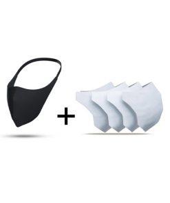 ماسک های فیلتردار سایدا