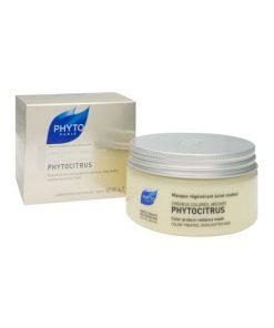 ماسک محافظ مو فیتو مدل phytocitrus حجم 200 میل