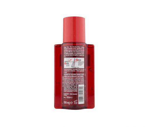 شامپو ضدشوره آلپسین Alpecin مناسب برای تقویت مو حجم 200 میل