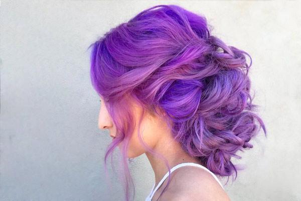 رنگ مو چند دقیقه باید روی سر بماند