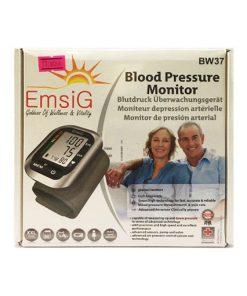 فشارسنج مچی امسیگ EMSIG مدل BW37
