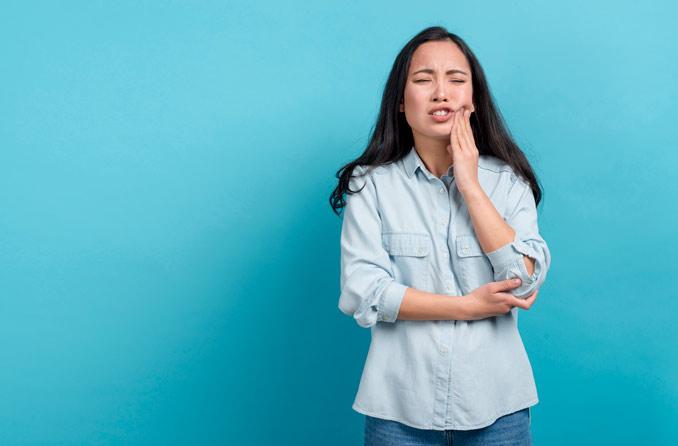 آیا تنها راه رهایی از درد دندان عقل کشیدن آن است؟