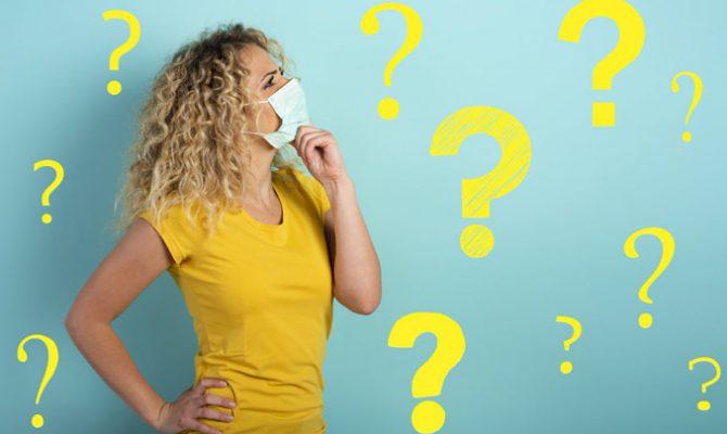 6 سوال مهم که بیماران کلیوی درباره ی کرونا می پرسند؟