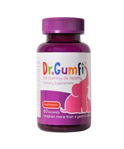 پاستیل مولتی ویتامین دکتر گامفی مناسب کودکان