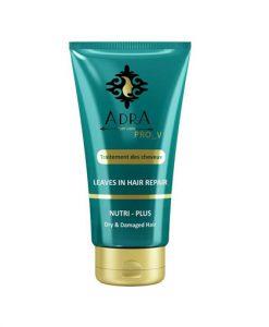 ماسک مو مغذی و ترمیم کننده آدرا مناسب موهای خشک و آسیب دیده