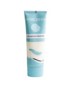 ماسک کرمی ضد چروک و سفت کننده پوست هیدرودرم
