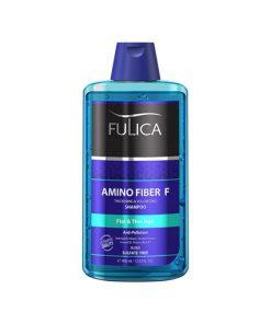 شامپو تقویت کننده و حجم دهنده فولیکا حاوی آمینو اسید