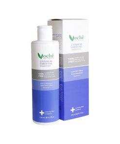 شامپو تقویت کننده مو وچه مناسب موهای خشک و معمولی